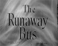 Titles: The Runway Bus