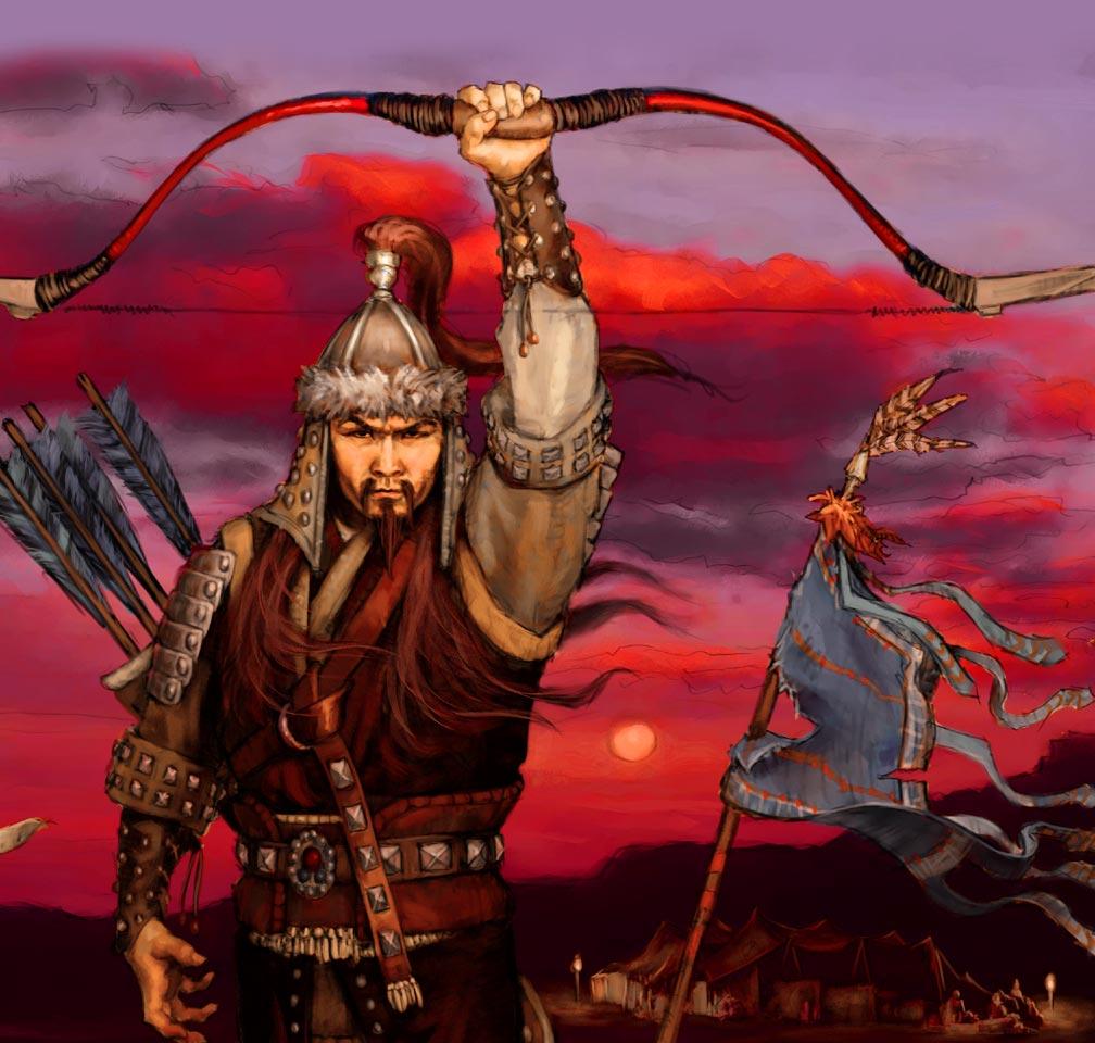 Kehancuran Peradaban Islam Oleh Jengis Khan