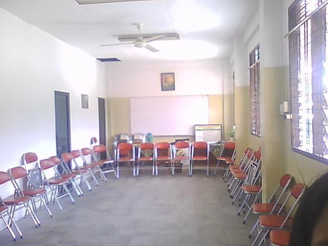 Guidance and Conseling SMP Santa Maria Pekanbaru