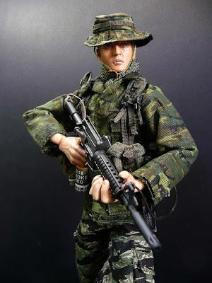 toyhaven: US Navy SEAL Recon (Nam)
