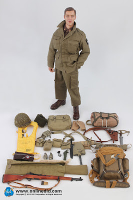 Toyhaven Did 2nd Bn 506th P I R Quot Major Richard Quot Preview