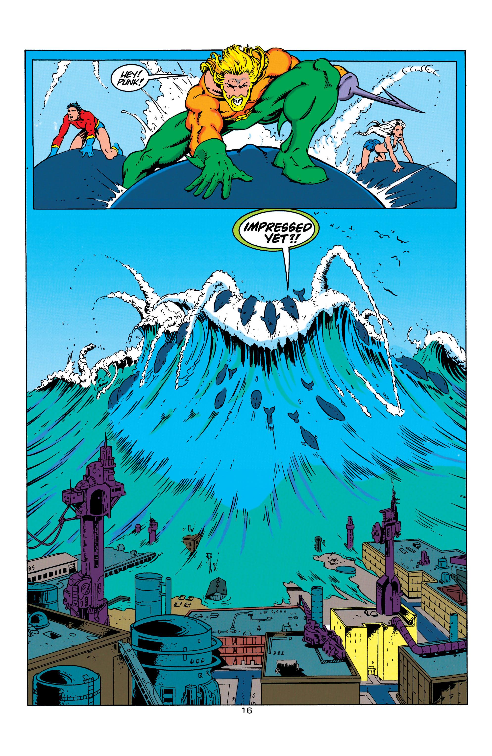 Read online Aquaman (1994) comic -  Issue #3 - 15