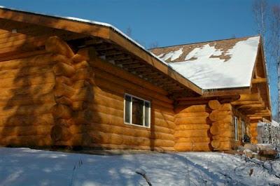 case legno, case in legno, case di legno