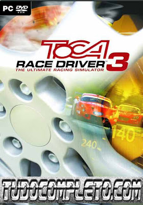 TOCA Race Driver 3 (PC) FULL Download Completo