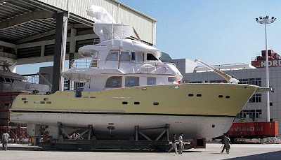 PowerYacht Mag Global Informative Motor Yacht Page: New