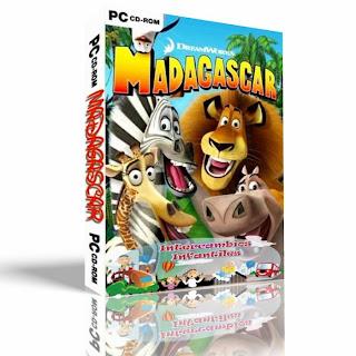 Descargar Madagascar Activision Free Download