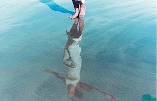 Resultado de imagem para refletido na agua