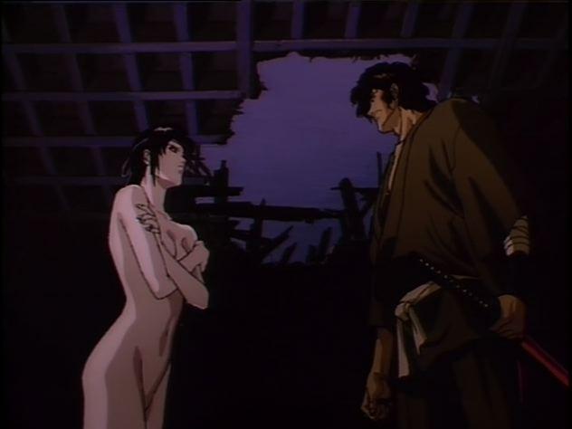 Ninja scroll full movie english Part 5 7