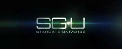 Stargate Universe Staffel 2