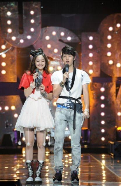 The best: song joong ki dating seo hyo rim sungkyunkwan