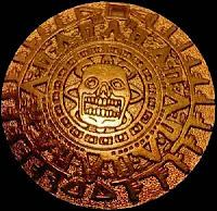 Simbolo Azteco