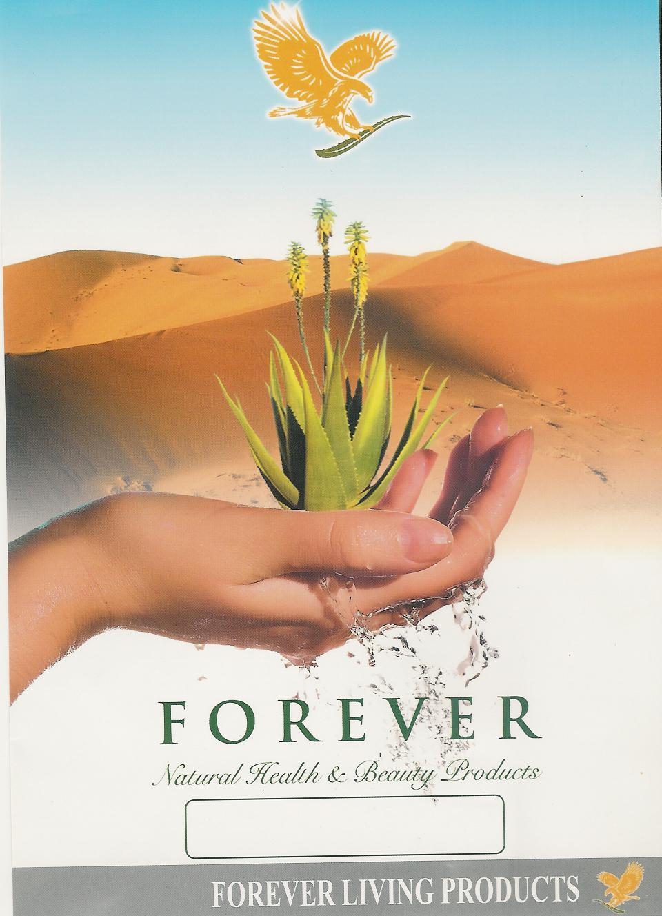 produits forever living product: Présentation de la ...