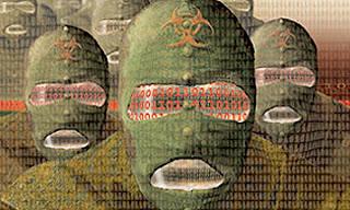 Las Guerras Informaticas Secretas en Internet