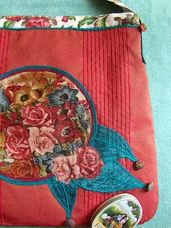 L A R Y O N   Chagall Boulevard táska.... bfa9d603f1