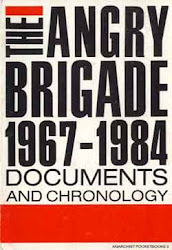 THE ANGRY BRIGADE 1967-1984