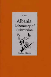 Albania - laboratory of subversion