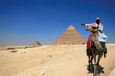 .: Fakta om Egypten