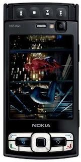 Gratis Download500 Games untuk Ponsel Nokia N-Series