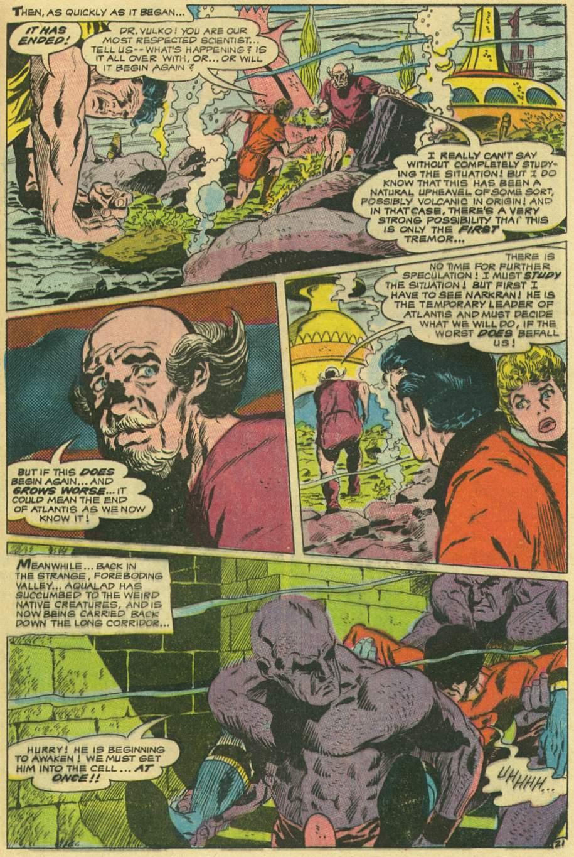 Read online Aquaman (1962) comic -  Issue #43 - 29