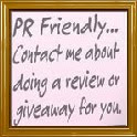 I am PR Friendly