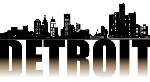 Detroit Now, Detroit Today Detroit Forever!