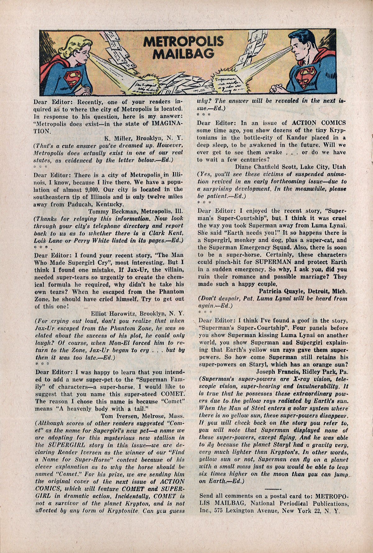 Action Comics (1938) 292 Page 17
