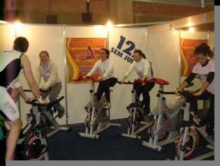 a0dd934e1 A Astro Equipamentos Esportivos marcou presença na 16ª edição da Convenção  Brasil