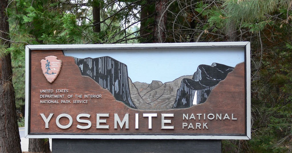 Verizon Cell Phone Coverage Yosemite