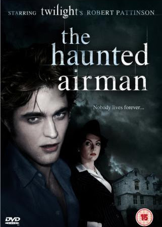 RPatz in The Haunted Airman