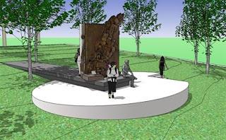 Revit OpEd: Off Topic - Revit Founder Donates Sculpture - 2007