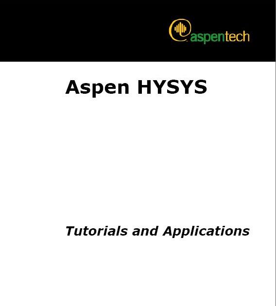 Avibert: Aspen HYSYS 2006 Tutorial