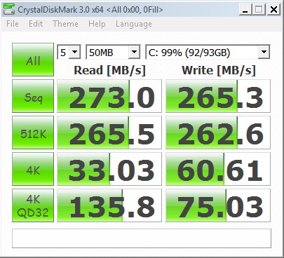 Crucial vs  OWC SSD for a Mac | AnandTech Forums: Technology