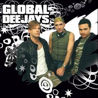 global deejays california dreamin