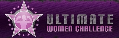 Ultimate Women Challenge - Female MMA