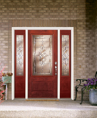 Feather River Door S Mahogany Doors