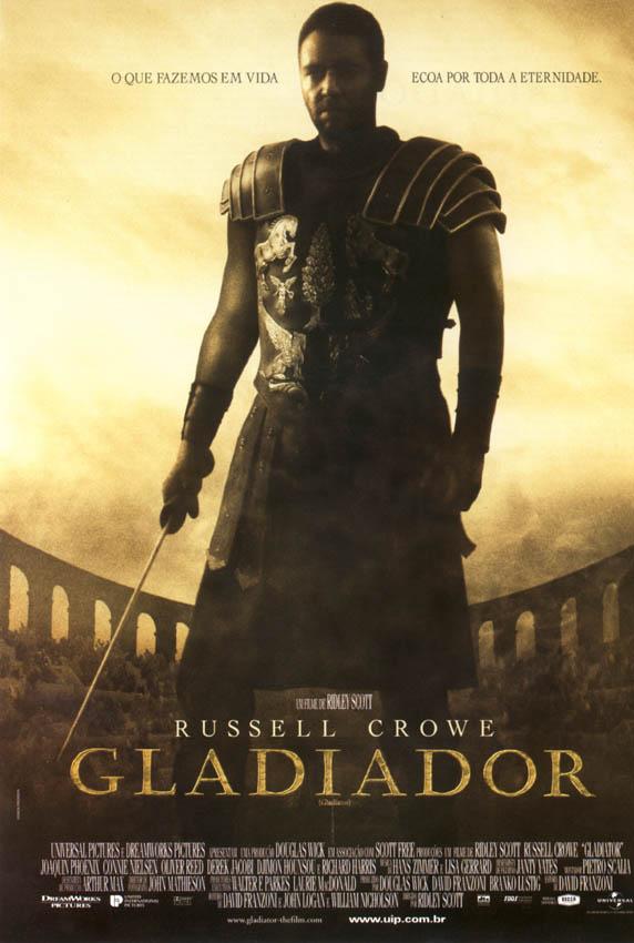 Baixar Torrent Gladiador Download Grátis