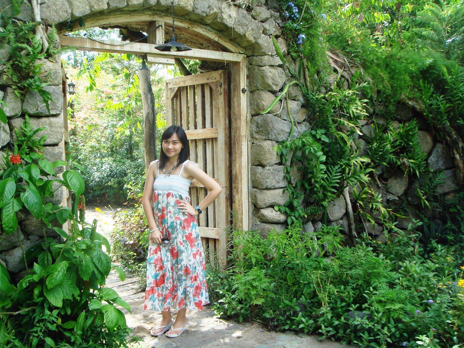 "Secret Garden: TESTING PAGE: Real Life ""secret Garden"""