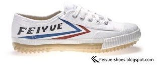 32b1a07421 This is the legendary Feiyue shoes