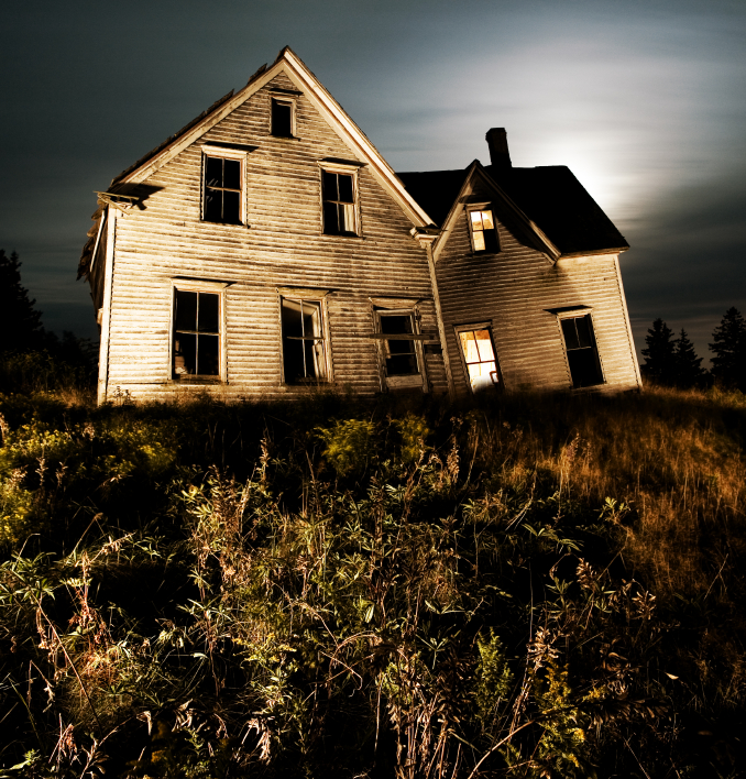 Gardner Haunted House: Paranormal Mysteries: December 2010