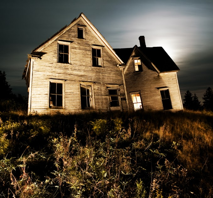 Gardner Haunted House: Paranormal Mysteries: What's Wrong With