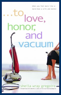 tolovehonorandvacuum - To Love, Honor and Vacuum: The Study