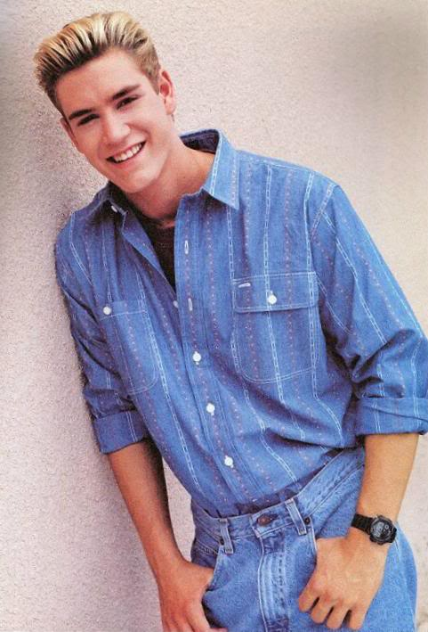 zack saved by the bell - photo #5