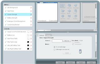 panasonic phone label template - horaslink tutorial cara membuat themes handphone secara