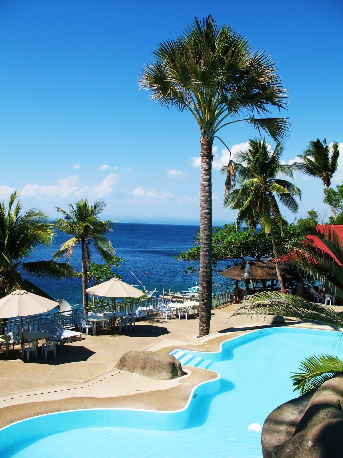 Eagle point batangas beach resort pantaxa - 2 5