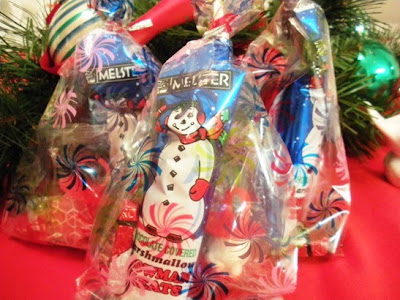 kids christmas goodie bags