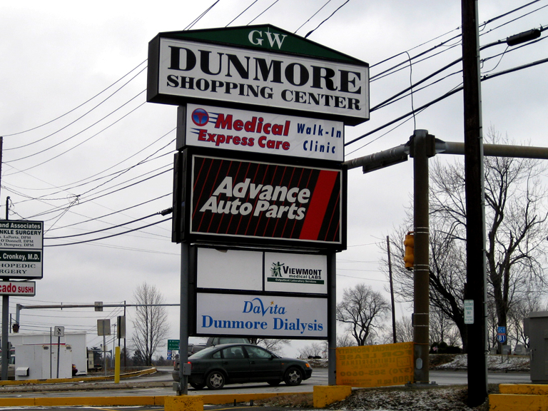 Acme Style Former Acme Dunmore Pa