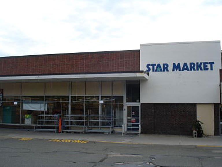 Acme Style: Acme's cousin    Star Market