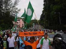 No To Isa In Bagan Pinang
