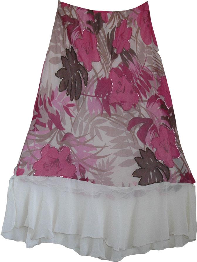 Designer Skirts For Girls Girls Fashion Updates Fashion
