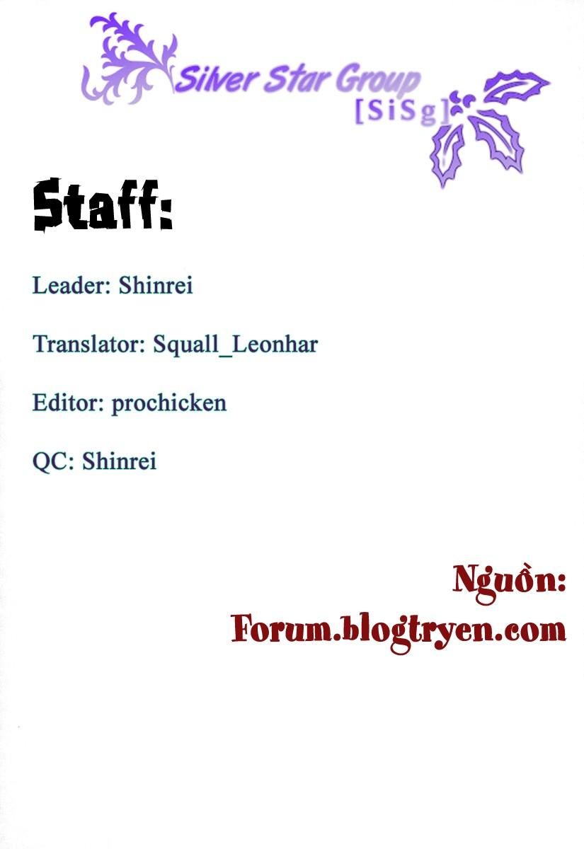 Psychometrer Eiji chapter 25 trang 1